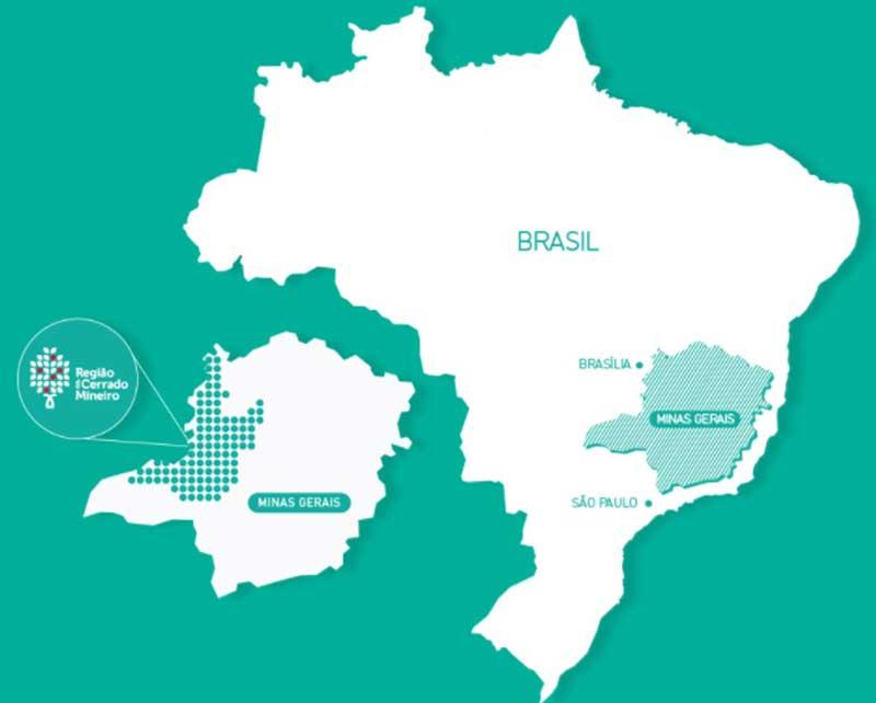 Cerrado-MineiroCoffee-Brazil-Map-800x642