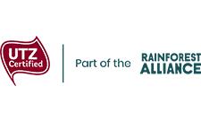 Part of Rainforest Alliance Logo