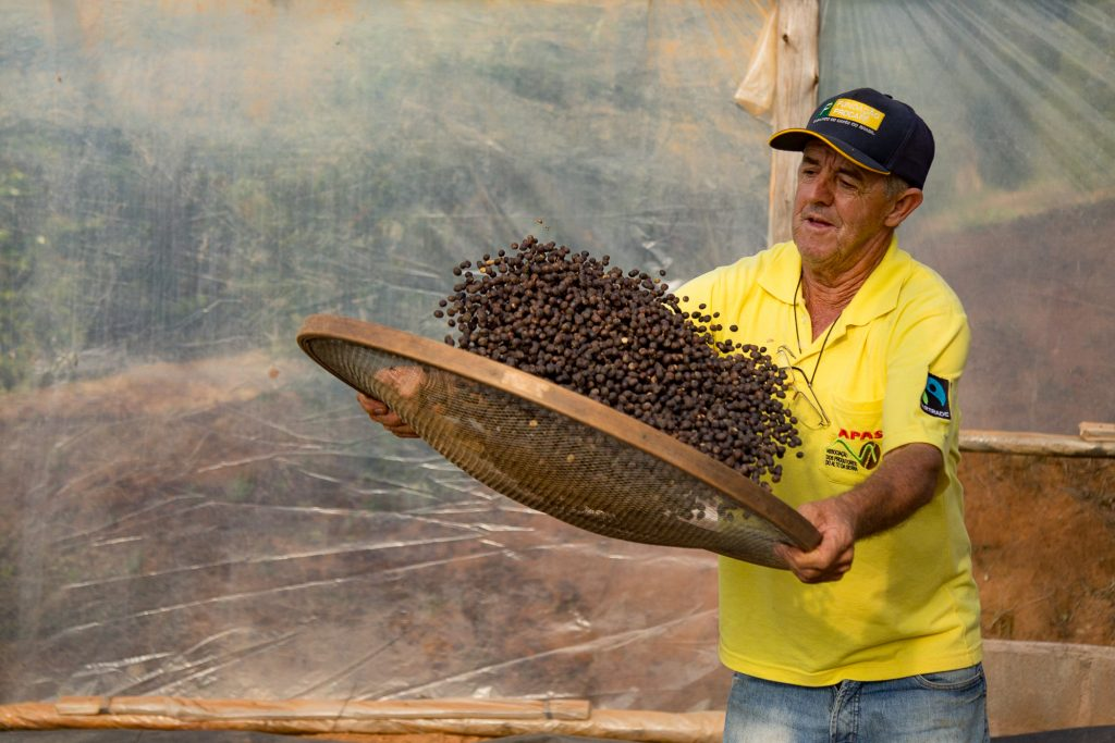 Minas Hill Specialises in Microlot Coffees